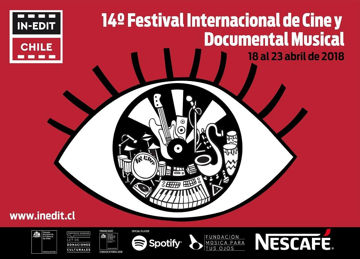 Festival In Edit
