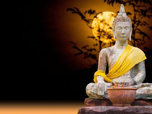 Luna del Buda