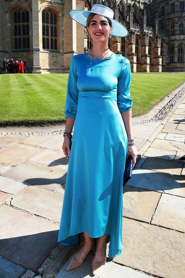 Los mejores vestidos de boda real