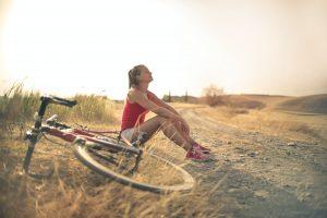 DATO VERDE  Las Ciudades De Chile Que Más Usan La Bicicleta