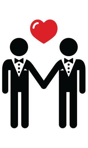 Por que matrimonio homosexual
