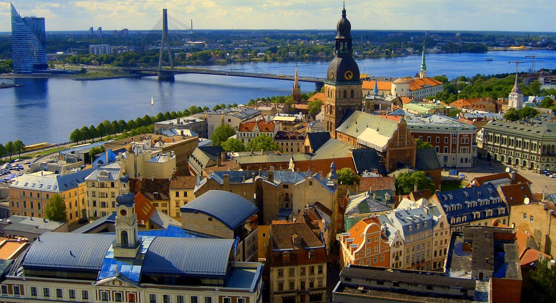 Letonia 1
