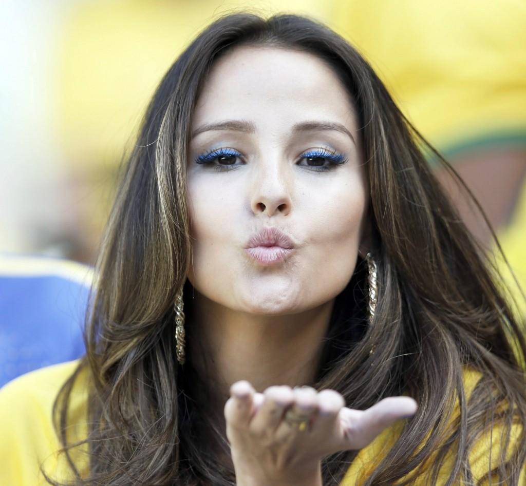 Mujer brasil 1edit
