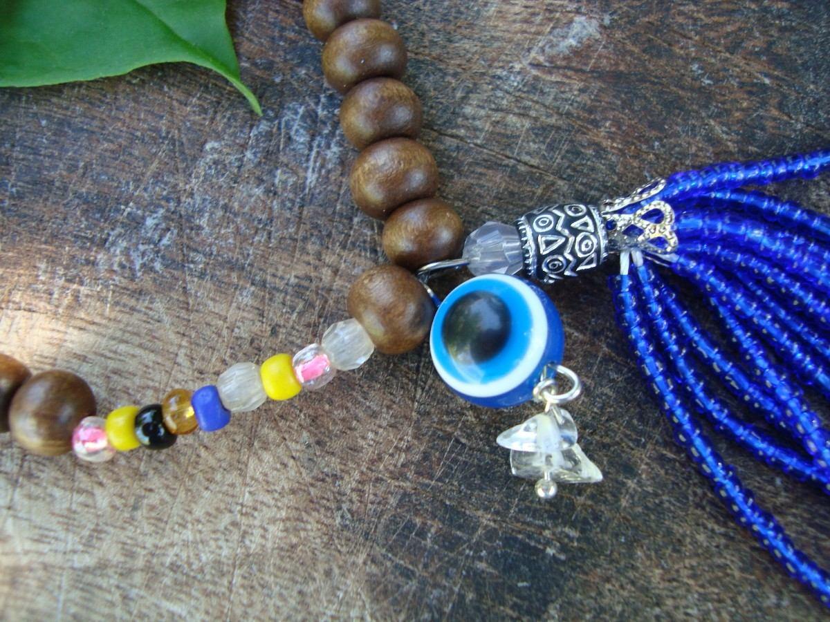 amuletos de protección fmdos