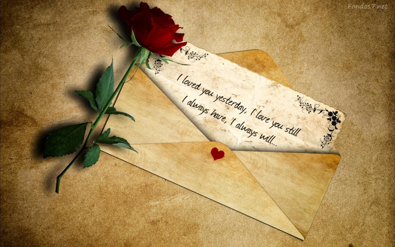 Carta Viral El Dia En Que Acepte Que Simplemente No Eras Para Mi