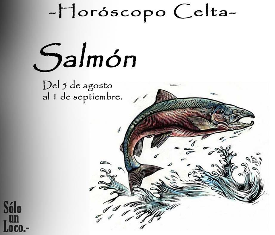 horos salmón