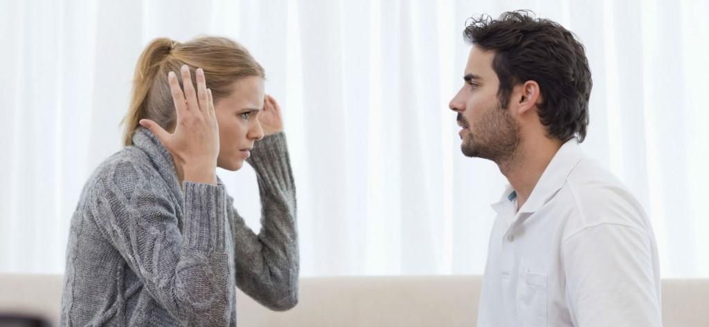 por que discuten las parejas