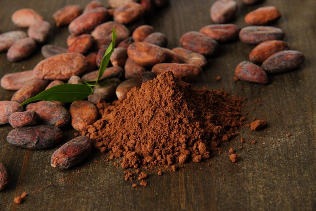 Cacao 7
