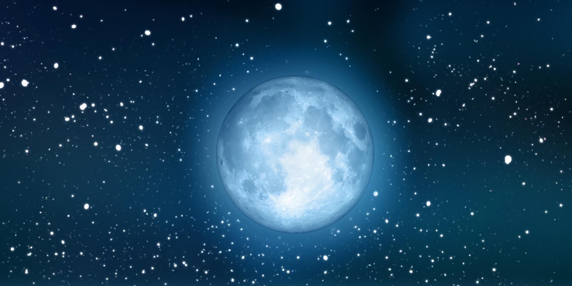 Horóscopo luna llena