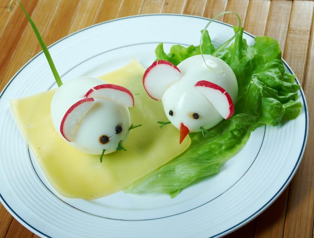 Recetas saludables y entretenidas para tus hijos fmdos for Como preparar comida para ninos