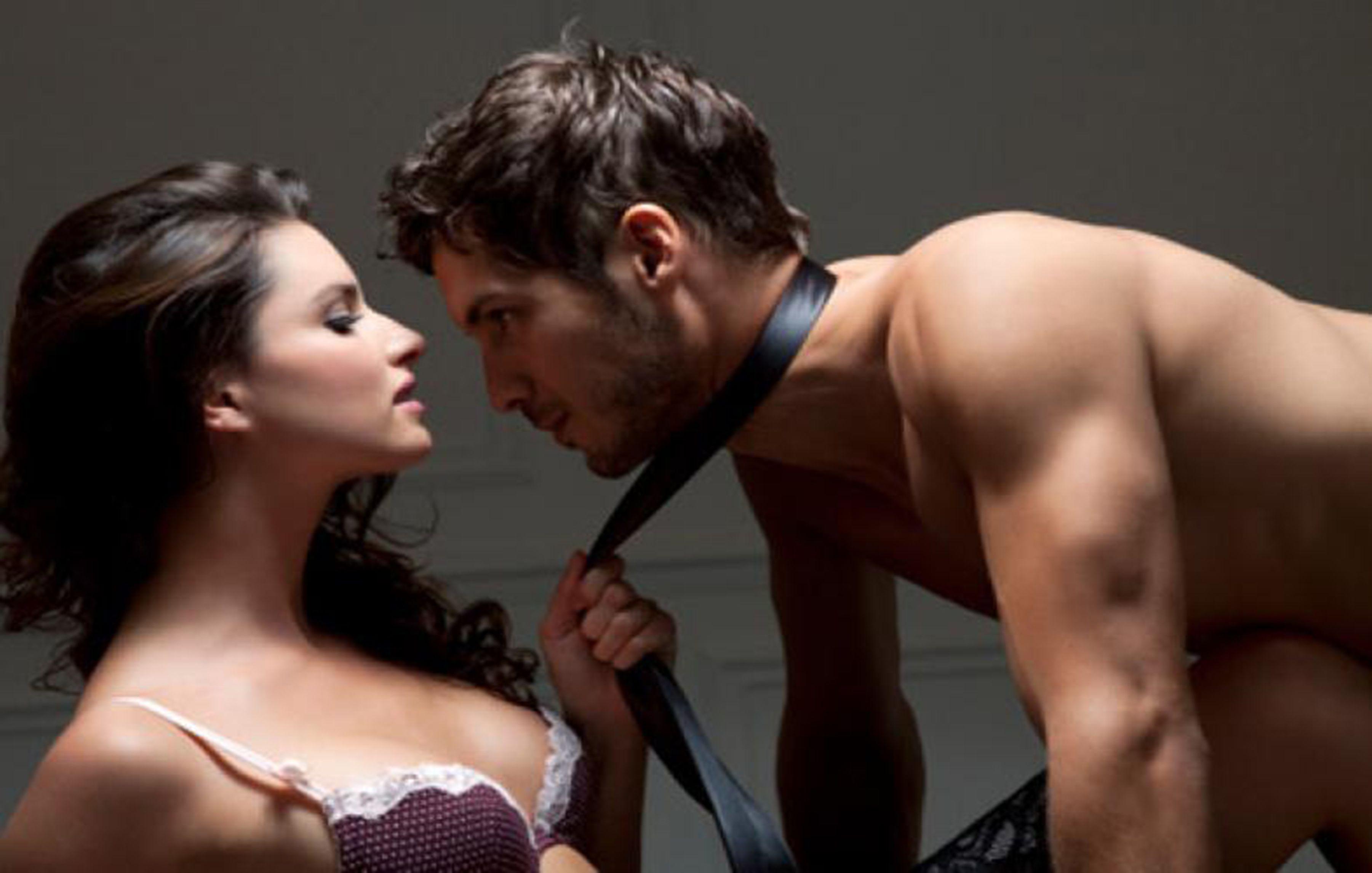 Fantasias sexuale de parejas fotos