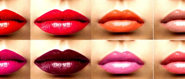 Dime qué tono de labial usas y te diré qué tipo de personalidad tienes — FMDOS
