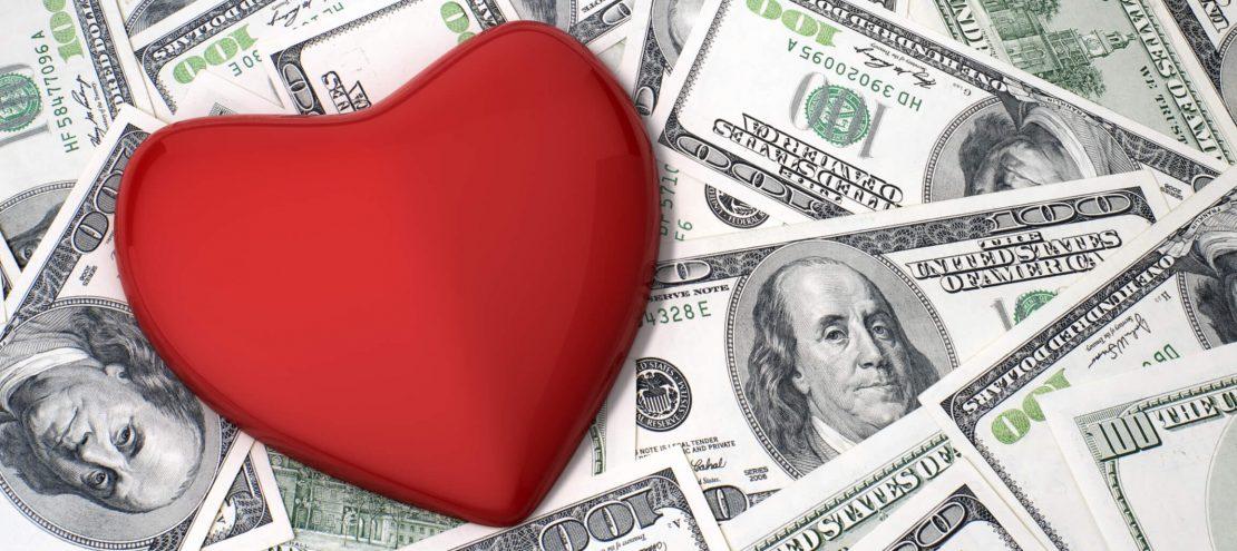 Resultado de imagen de Â¿Nos hace felices el dinero?