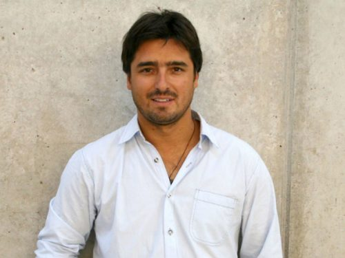 Jorge Zabaleta