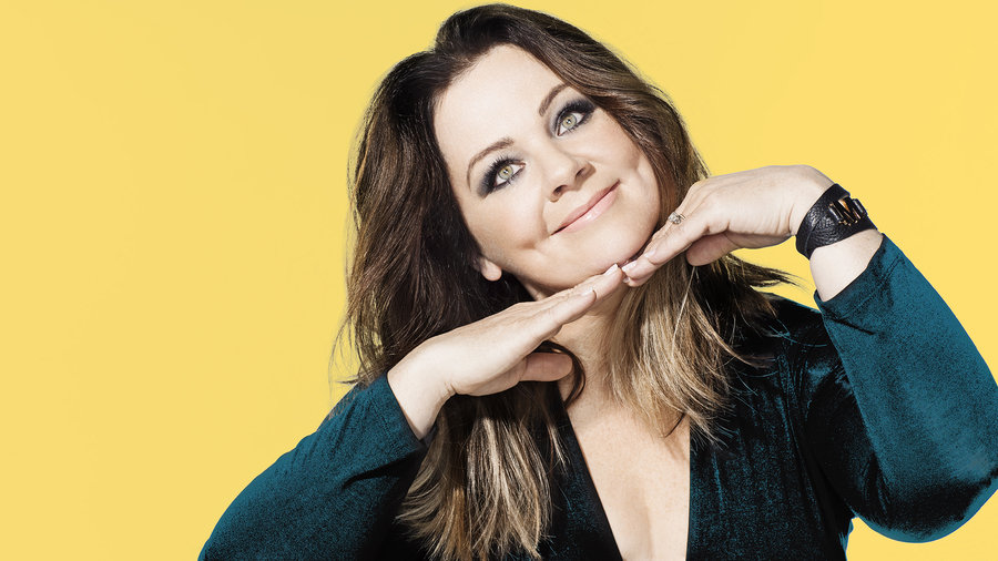 Melissa McCarthy forbes