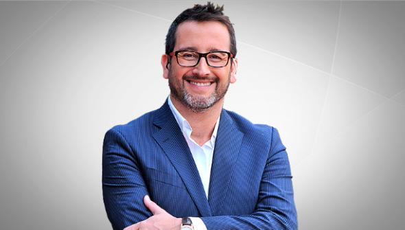 Eduardo Fuentes periodista de ADN
