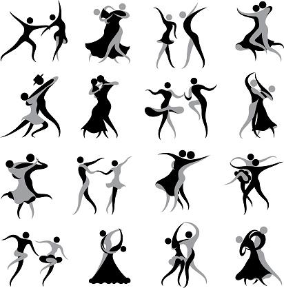 Pasos de tango