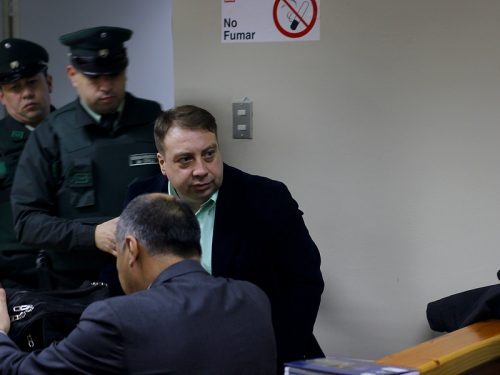 Sentencia contra Mauricio Ortega por agresión a Nabila Ortega