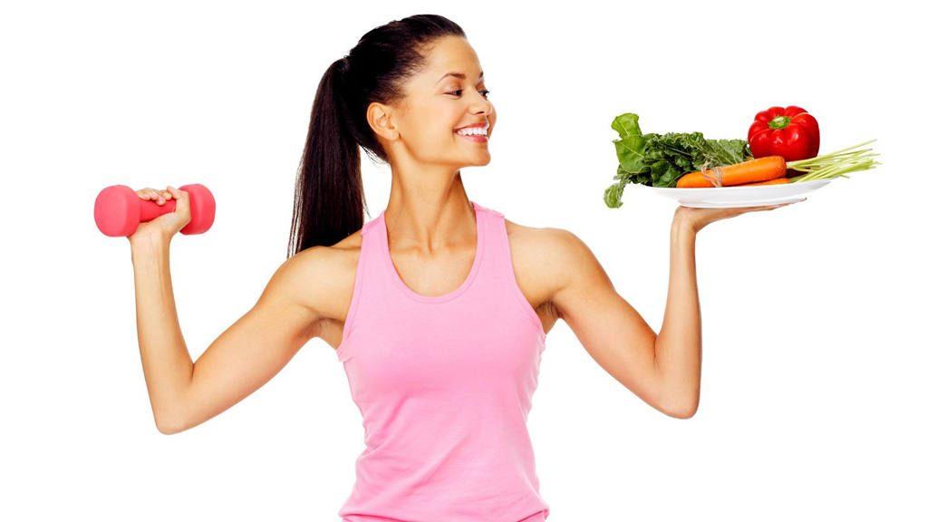 Alimentación para antes y después de tu rutina de ejercicios
