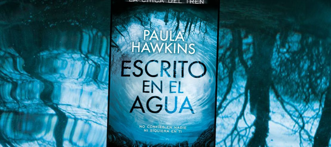 """Participa por el libro """"Escrito en el agua"""""""