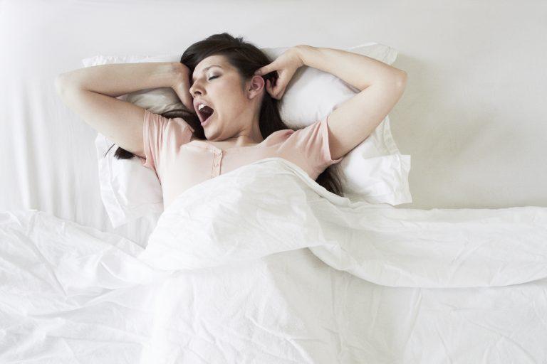 Relación obesidad y horas de sueño