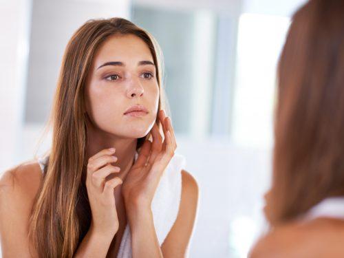 Errores comunes en el cuidado de la piel