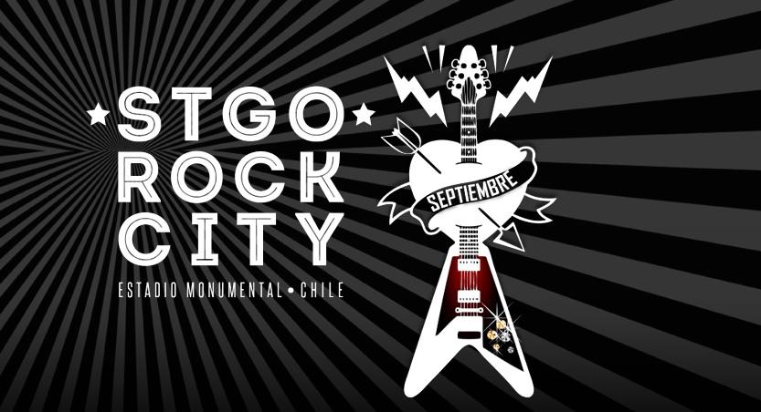 Stgo Rock City