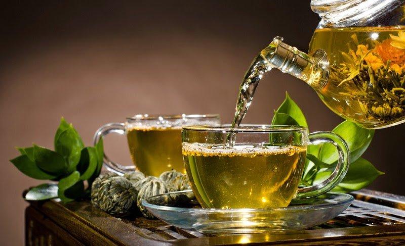 Sirve el te verde frio para adelgazar
