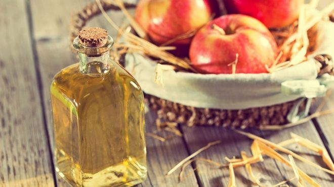vinagre de manzana trae beneficios a tu mascota