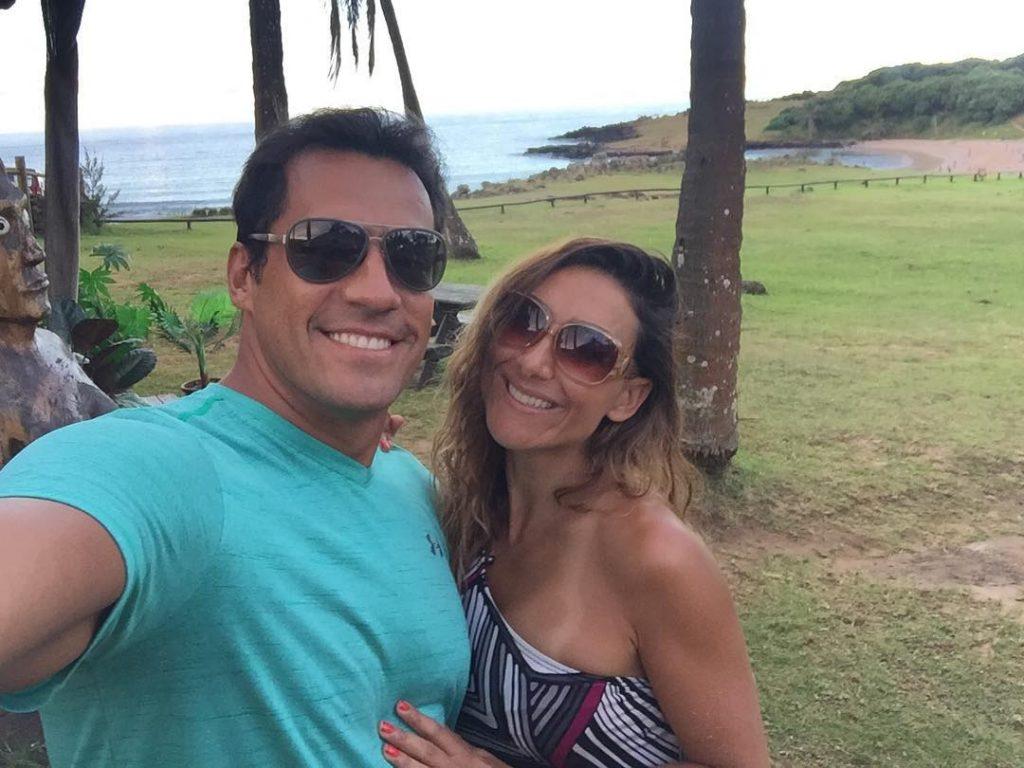 Fran Ayala y Hotuiti Teao