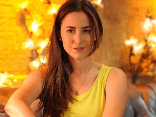 """Lorena Bosch: """"Fabiola, de Soltera otra vez, está en el número 1 de la lista de papeles que me han dejado más satisfecha"""""""