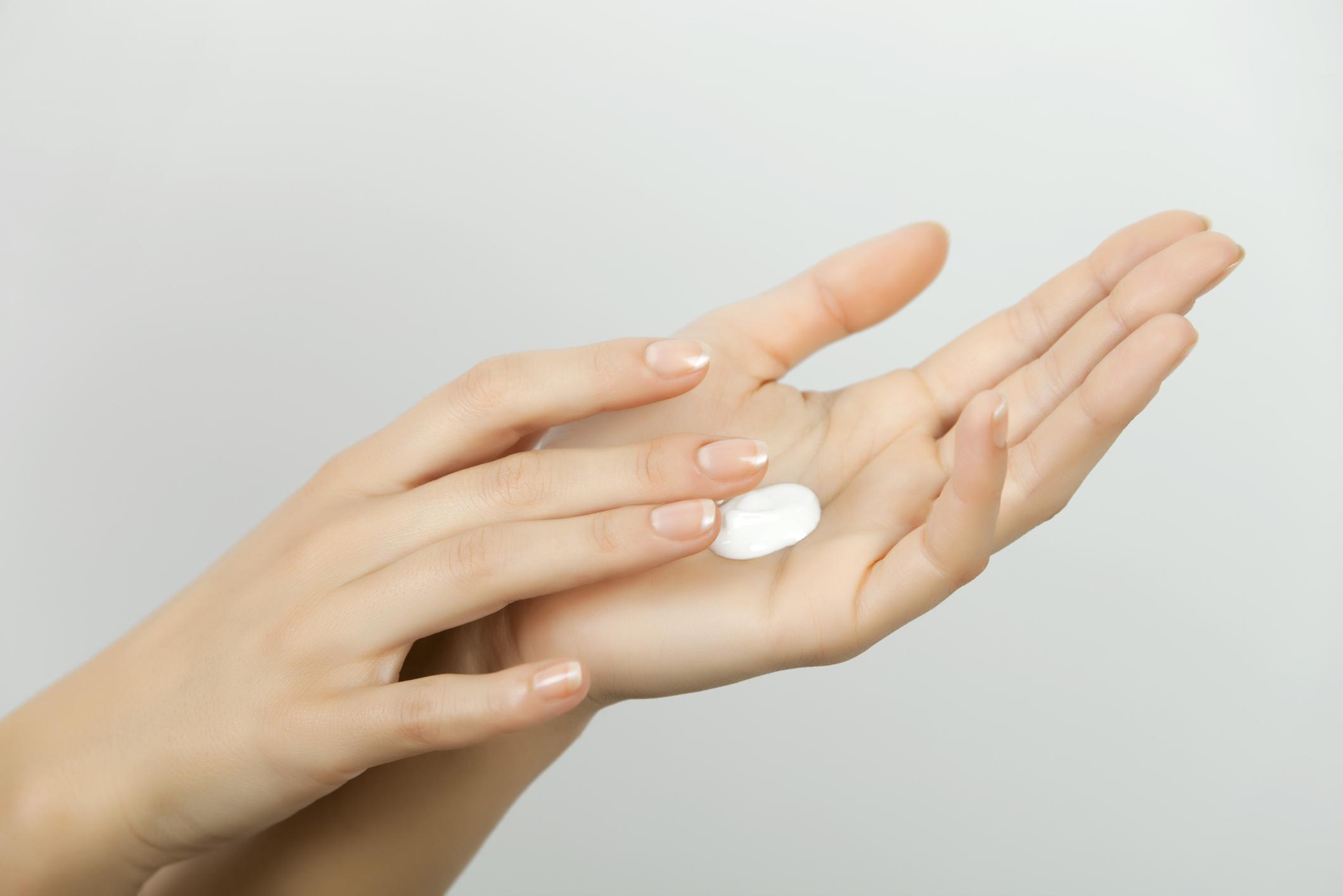 ¿Cómo cuidar tus manos en invierno?