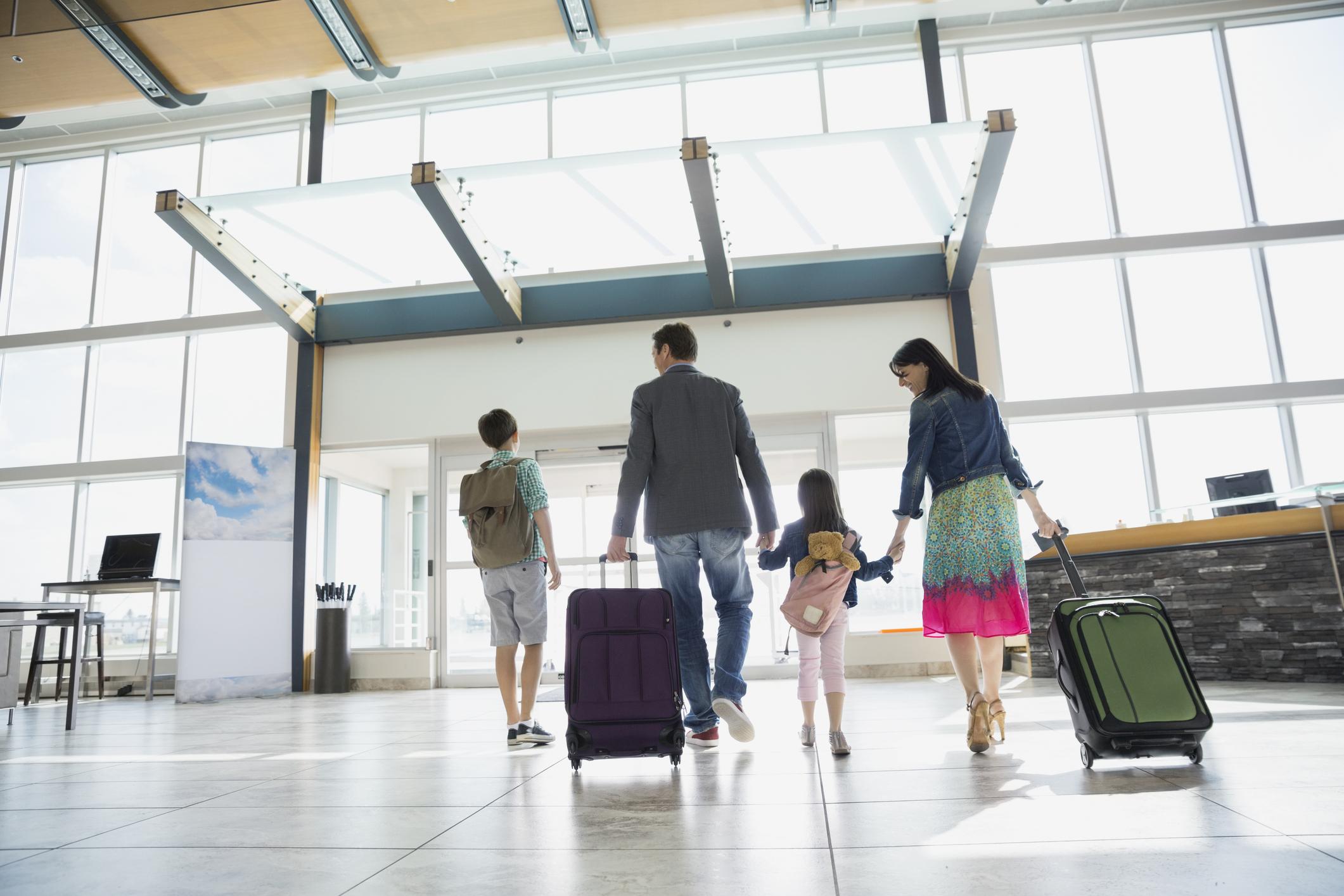 Consejos para proteger tu hogar en vacaciones de invierno