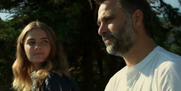 """Josefina Montané y Paulo Brunetti protagonizan """"Nos dolerá"""", el nuevo sencillo y video de Andrés de León"""