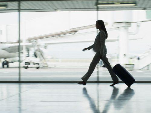 Anuncian recorrido de Transantiago que llegará directamente al aeropuerto de Santiago
