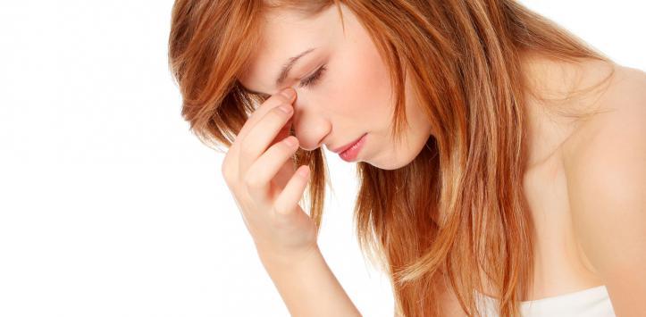 3 Remedios Caseros Para Combatir La Sinusitis