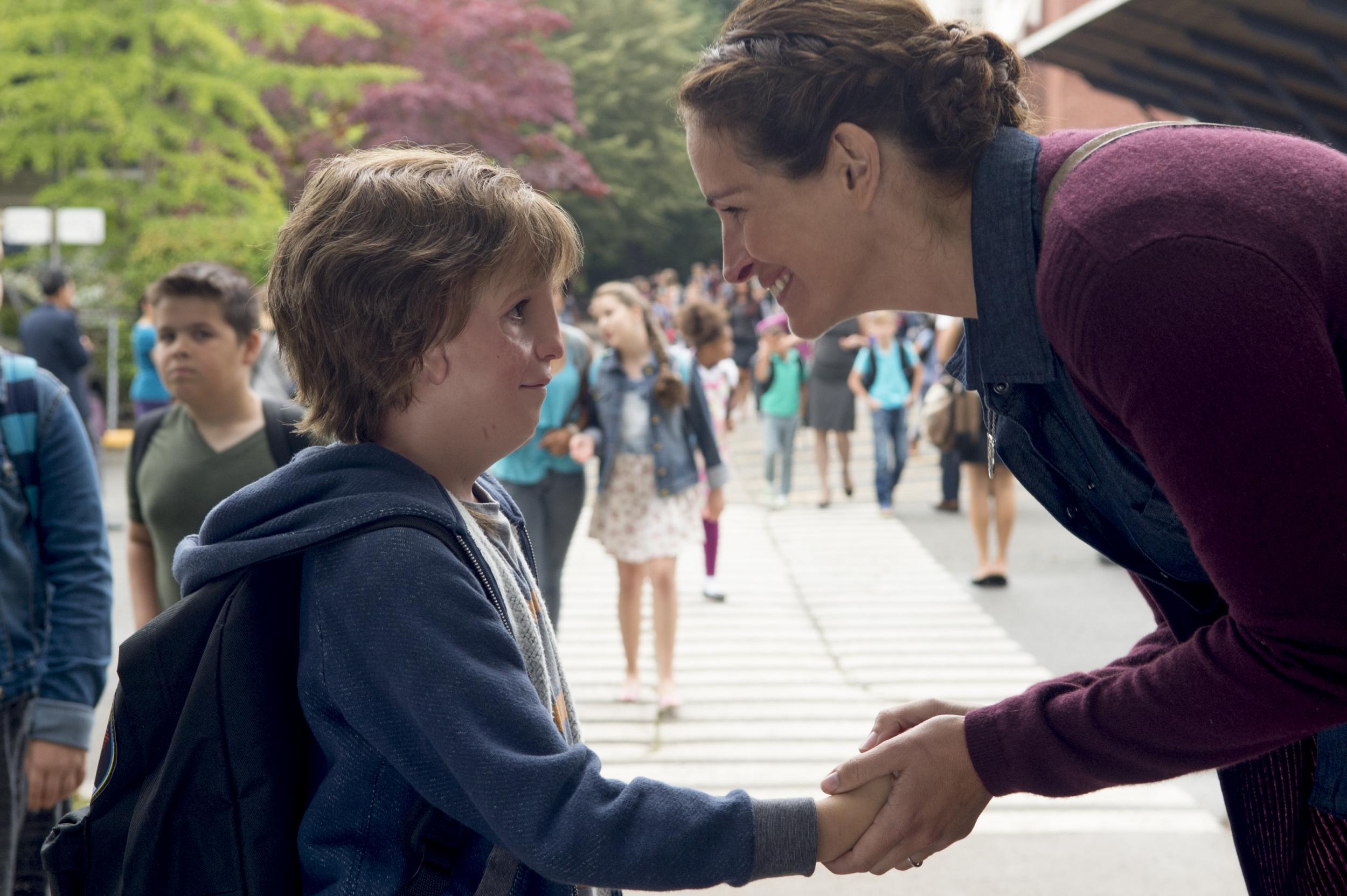 Julia Roberts confiesa detalles sobre su nueva película
