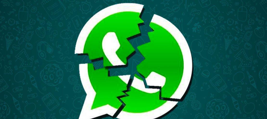 Caida De Whatsapp Picture: ¡Los Mejores Memes Tras La Caída Mundial De WhatsApp