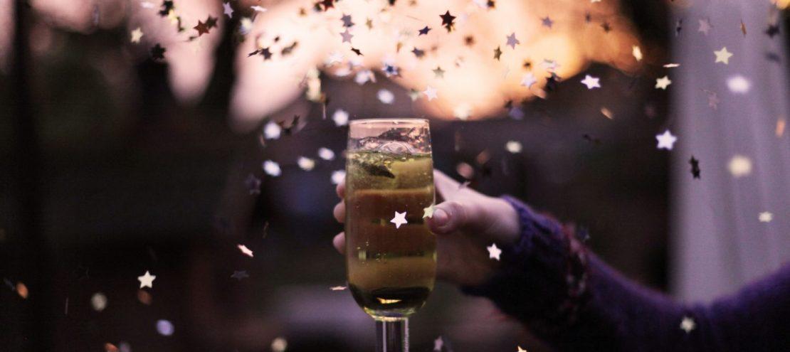 Coctel Año nuevo