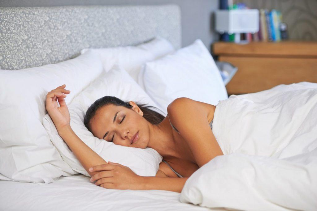 Dormir calor