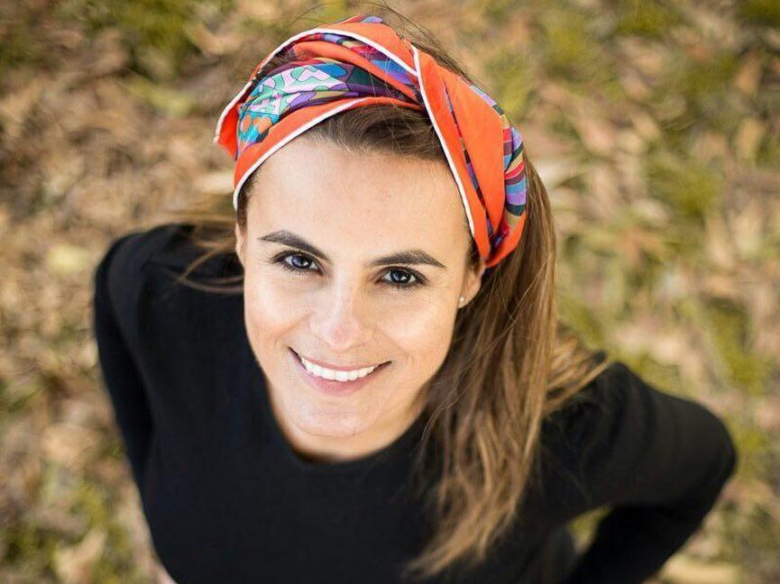 Pia Guzman