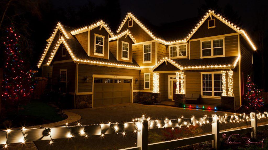 Fotos Casas Decoradas Navidad.Navidad Estas Son Las Mejores Casas Decoradas