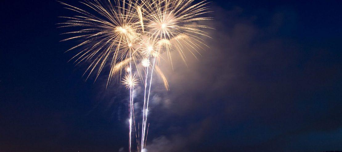 Ano Nuevo Conoce Los Puntos En Los Que Se Lanzaran Fuegos