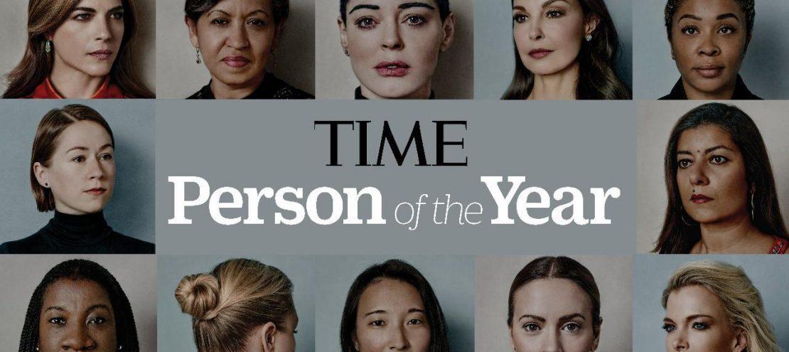 revista time persona del año