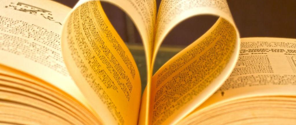Un Libro De Amor