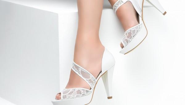 5 zapatos de novia que serán tendencia este 2018