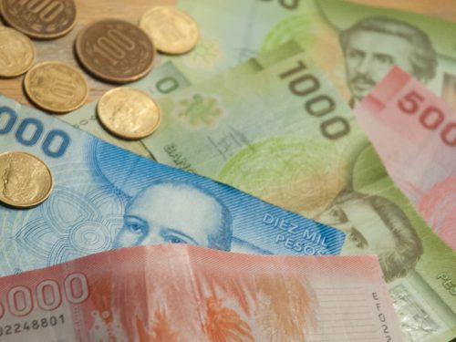 Dinero chileno