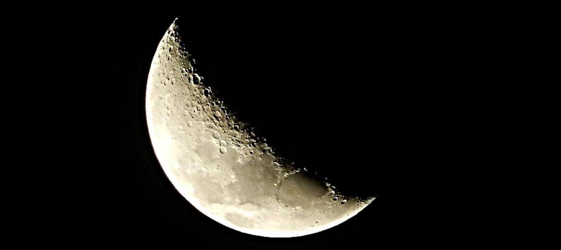 Descubre qu es lo que tienes que hacer con luna creciente for Que es luna creciente