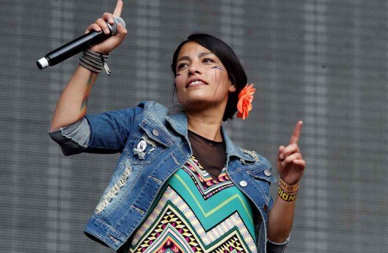 Festival de Viña respondió a polémica denuncia de Ana Tijoux