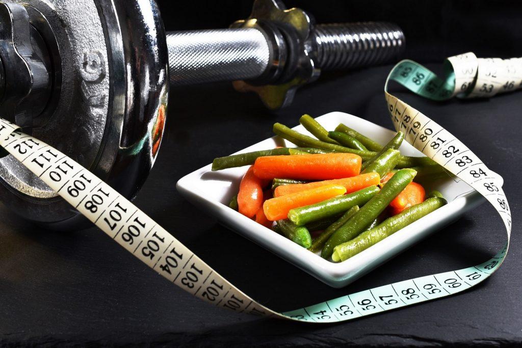 bajar de peso alimentacion